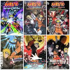 Naruto Filme Naruto the Filme 4 Foto von Dennison2 | Fans teilen  Deutschland Bilder