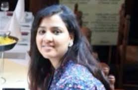 Image result for Priyanka Chaudhary wife of suresh raina