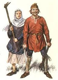 Image result for anglo saxon clothes