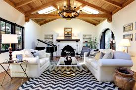 view in gallery chevron area rug