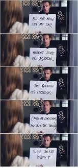 Love Actually Uploaded By ッJust Smileッ On We Heart It Adorable Love Actually Quotes