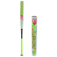 2020 Worth Legit Watermelon Xl Slow Pitch Softball Bat Wmelon Justbats Com