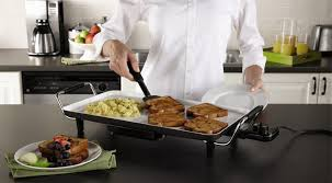 top 10 best electric griddles reviews by and rating