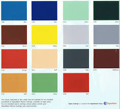 Judicious Sigma Paint Color Chart Pdf 2019