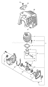 SRM 2100_(Type_1)_(001001 205481)_WW_2 echo srm 2100 parts list and diagram (type 1) (001001 205481 on electrolux 2100 vacuum wiring diagrams schematics