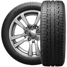 Bfgoodrich Advantage T A Sport Lt Tire Pressure Chart