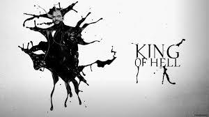 King of Hell Wallpaper on HipWallpaper ...