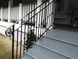 wrought iron railing. Wrought Iron Railings Railing O