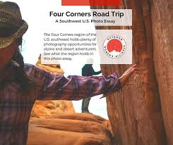 four corners road trip a southwest photo essay • outdoor women s  four corners road trip a southwest photo essay