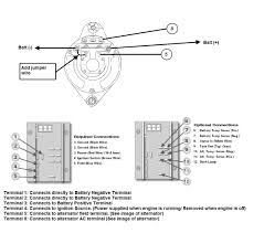 5 wire gm alternator wiring diagram motorcraft alternator wiring schematic motorcraft motorcraft 1g alternator wiring diagram ground post motorcraft on motorcraft alternator