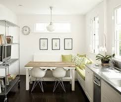 Small Kitchen And Dining Small Kitchen And Dining Room Ideas Duggspace