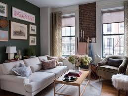 Tiny new york apartments Cute In Wework Interior Designer Justin Dipieros New York City Apartment Time Stands Stillor Perhaps It Never Existed In The First Place i Like Mixing Art Interior Define How To Make Big Impact In Tiny Apartment