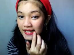 tutorial makeup natural indonesia make up untuk kencan for date 11 you