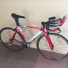 cervelo p2c tt bike sports equipment