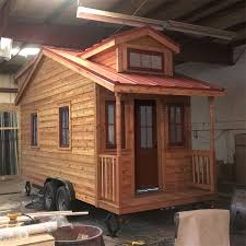 Small Picture Sneak Peak at Linden Design Tumbleweed Houses