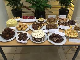 Bake Sale Bristol Pr Blog