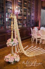 Lamp Decoration Design SriLankanOilLampWeddingsToronto Blooming Perfections 44