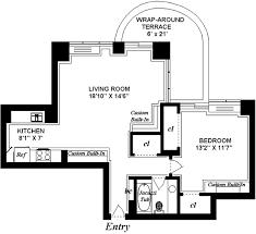 2 Bedroom Apartments Upper East Side Simple Design Ideas
