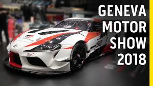 BMW M8 Gran Coupe, Toyota Supra, Rimac C Two and LOTS MORE ...