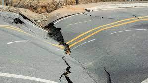 One Quake: Earthquake insurance