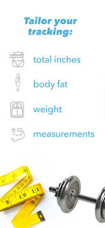 Weight Loss And Inches Tracker Progress Body Tracker Health On The App Store