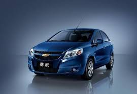 new car launched by chevrolet in indiaGeneral Motors India to launch 6 new cars in the next 2 years