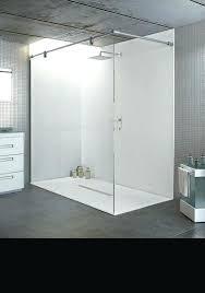 wall panel for bathroom 2 sided waterproof shower wall panels wall panels bathroom bq