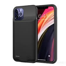 IPHONE Sạc Pin 7000mah Cho Iphone 12 Pro Max 6.7 Inch