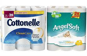 Toilet Paper Coupons 2019 Free Printable Coupons And Hot