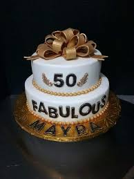 Birthday Cakes For 50th Marylandmanufacturinginfo
