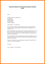 Release Of Debt Letter Printable Guest List Template