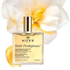 <b>Multi</b>-<b>Purpose</b> Dry Oil - Huile <b>Prodigieuse</b>®
