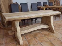 Holz Baum Tisch