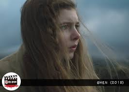 Reel Review: Gwen (McGregor, 2019) - Morbidly Beautiful