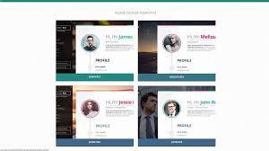 Best Resume Websites Unique Vertica Wp Resume Cv And Portfolio