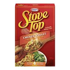 stove top stuffing ingredients. stove top stuffing ingredients s