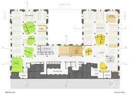 modern office plans. 736x568 29 Best Office Plan Images On Pinterest Offices, Floor Plans And Modern L