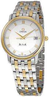 omega men s 4310 32 deville silver dial watch shop to buy top omega men s 4310 32 deville silver dial watch