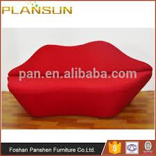 replica modern home furniture Marilyn Monroe Bocca Lip sofa