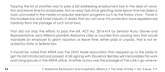 paid sick day campaigns gain traction as alec allies push back ahsa psd 2014 png 94 24 kb