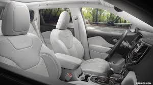 2019 jeep cherokee limited interior seats wallpaper