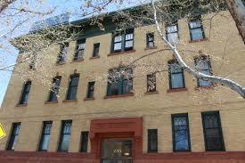 brick apartment buildings. 2 woodruff brick apartment buildings