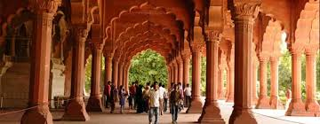 Image result for red fort image