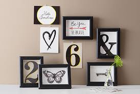 Picture Frames Wall Art Ikea Picture Frame Wall Decor