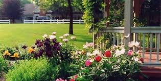 Small Picture Custom Garden Designs About Cutting Gardens
