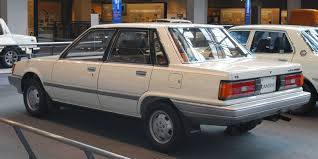 1986 Toyota Camry Turbo Diesel related infomation,specifications ...