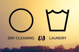 18 jandry cleaning vs laundry