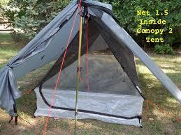 net tent bathtub floor ideas