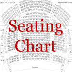 Four Seasons Centre Performing Arts Toronto Seating Chart Four Seasons Centre For The Performing Arts Theatre Loon