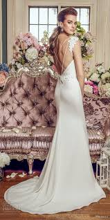 Mikaella Fall 2017 Wedding Dresses Wedding Sleeve and 2017